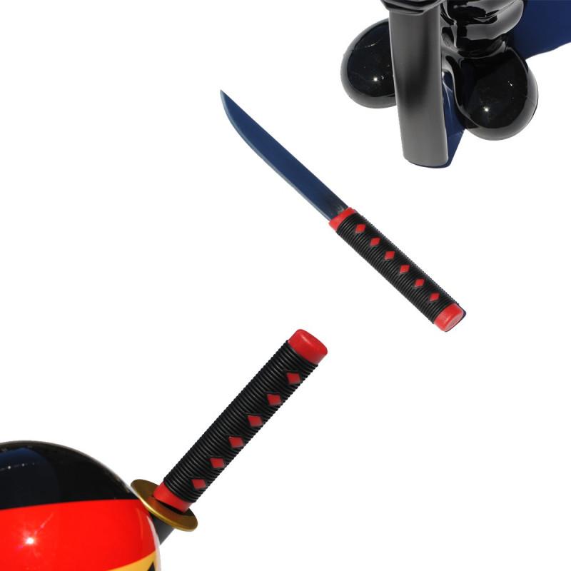 porte couteaux ninja kas design distributeur de. Black Bedroom Furniture Sets. Home Design Ideas