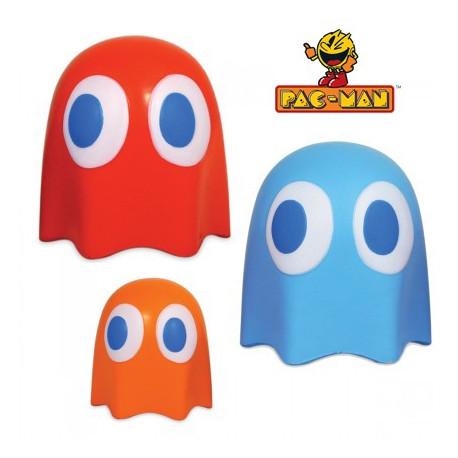 Fantôme PacMan Anti-Stress