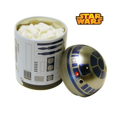Bonbons Star Wars R2D2
