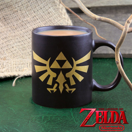 Mug Hyrule - The Legend of Zelda