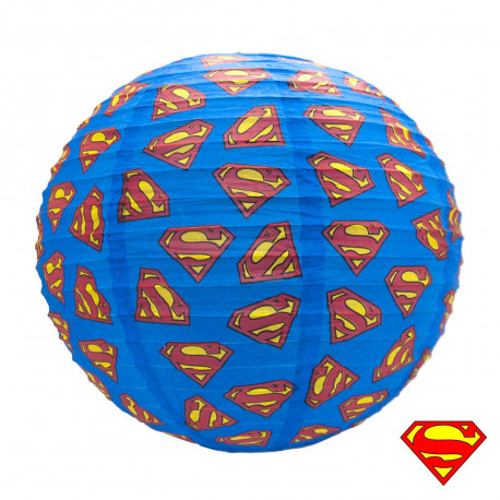 Suspension Logo Superman