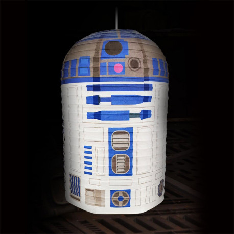 Suspension R2D2 Star Wars