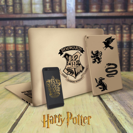 Stickers Harry Potter Poudlard - Lot de 27