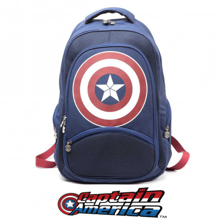Sac à Dos Captain America Marvel