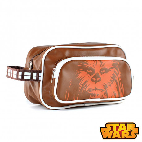 Trousse de Toilette Chewbacca Star Wars