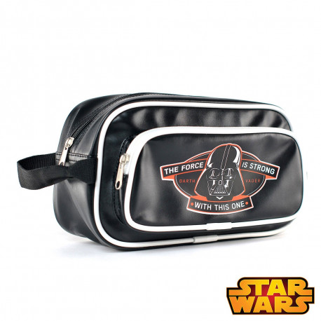 Trousse de Toilette Dark Vador Star Wars