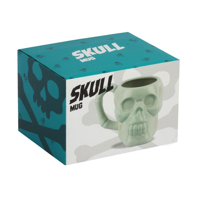 Kas 3d Insolites Tête Mugs Par Mug DesignDistributeur Mort De 80wknPO