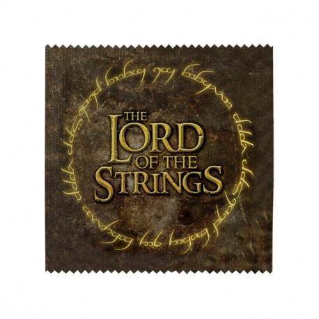 Préservatif Lord of string