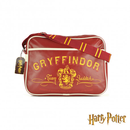 Sacoche à Bandoulière Harry Potter Gryffondor
