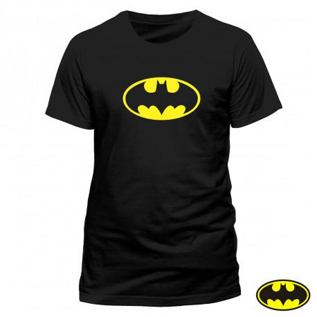 T-shirt Batman Homme