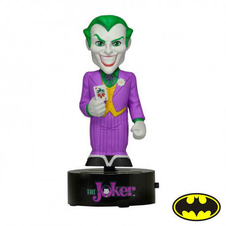 Figurine Joker corps branlant