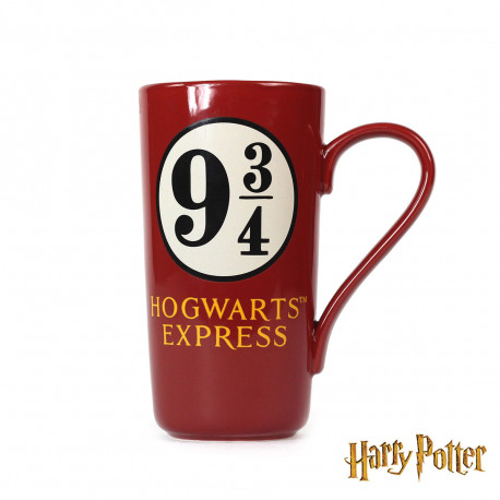 Haute Tasse Harry Potter Voie Express 9 3/4