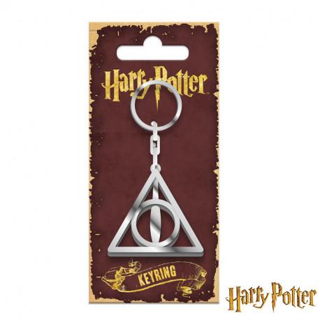 Porte-Clés Harry Potter Les Reliques de La Mort