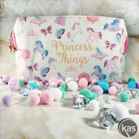 Trousse de Toilette Licorne - Princess Things