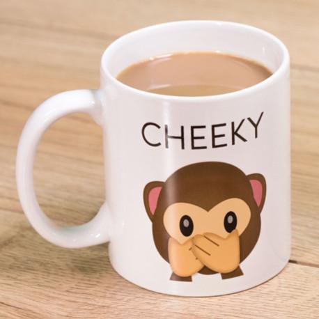 Mug Cheeky