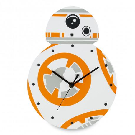 Horloge Murale BB-8 Star Wars