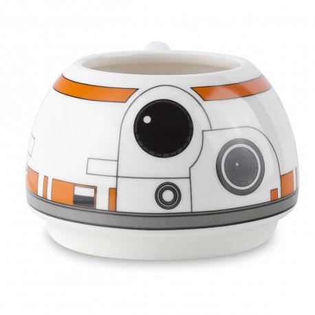 Tasse 3D Tête BB-8 Star Wars