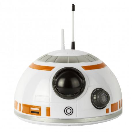 Réveil Projection Tête BB-8 Star Wars
