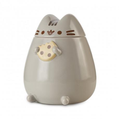 Boîte à Gâteaux Pusheen le Chat en Céramique