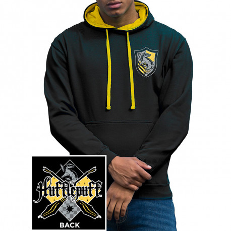 Sweat Harry Potter Poufsouffle