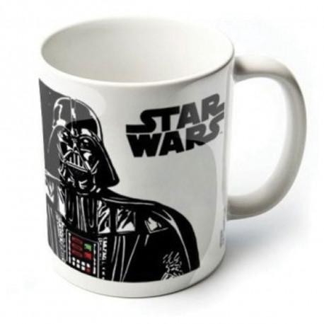 Mug Dark Vador Star Wars - The Tea is Strong