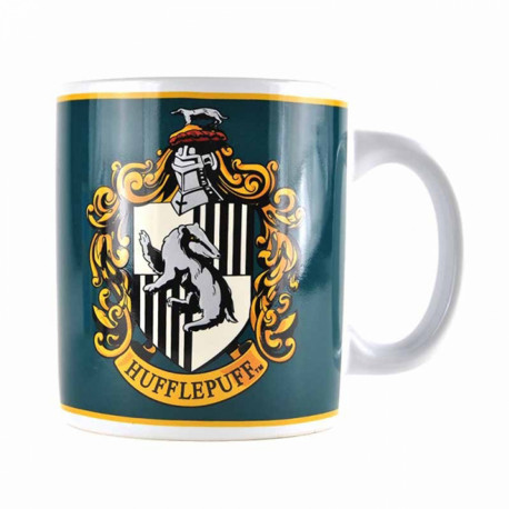 Mug Harry Potter Poufsouffle