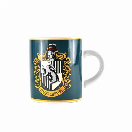 Tasse à Expresso Harry Potter Poufsouffle chez Kas Design 8264d44a2b7