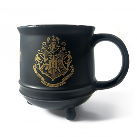 Mug Chaudron Anse Unique Harry Potter Poudlard