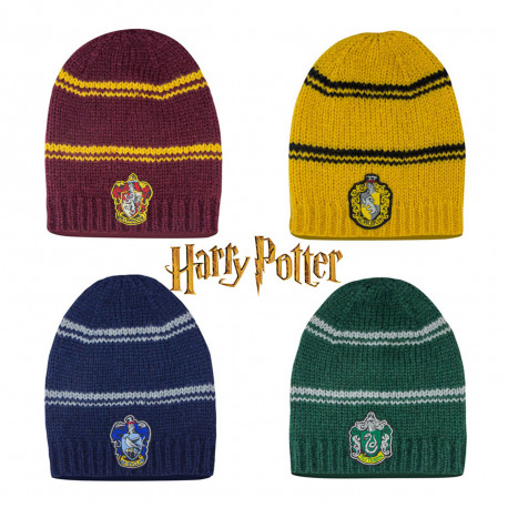 Bonnet Long Tricot Harry Potter