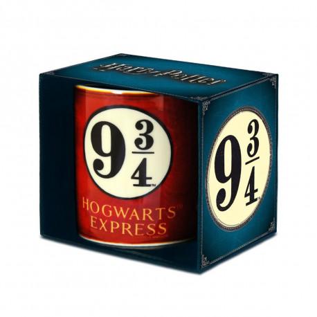 Tasse à Expresso Harry Potter Voie Express 9 3/4