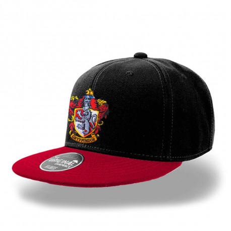 Casquette Harry Potter Gryffondor Blason