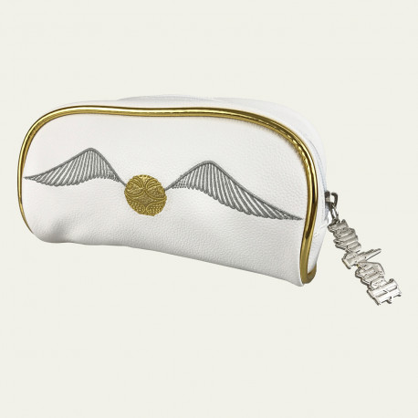 Trousse Harry Potter Vif d'Or