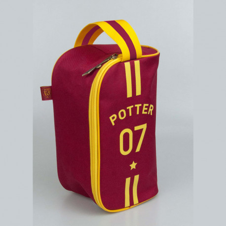 Trousse de Toilette Harry Potter Quidditch n°7