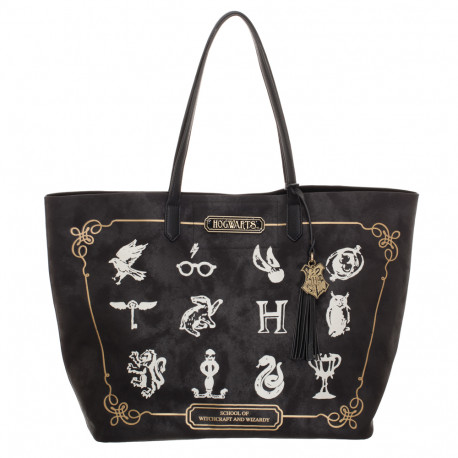 Sac Cabas Harry Potter Poudlard