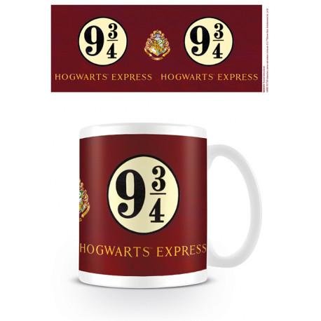 Mug Harry Potter Poudlard Express 9 3/4