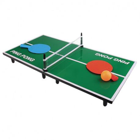 Mini Table de Ping-Pong