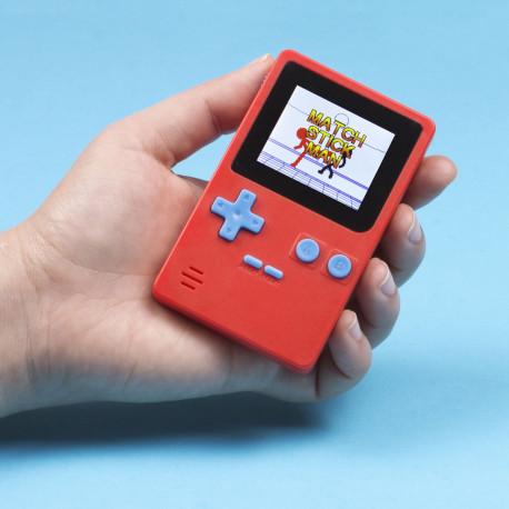 Mini Console de Poche de Rétro-Gaming - 150 Jeux 8-bit