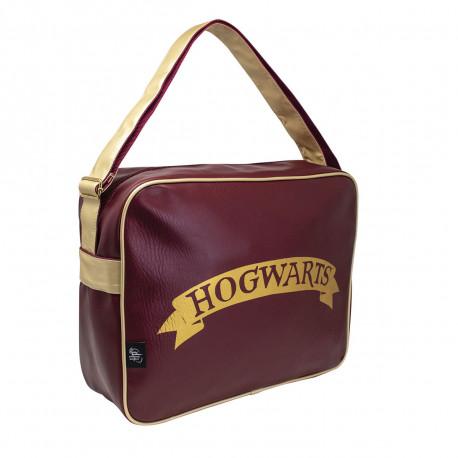 Sacoche à Bandoulière Harry Potter Poudlard