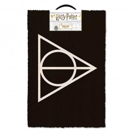 Paillasson Harry Potter Les Reliques de la Mort