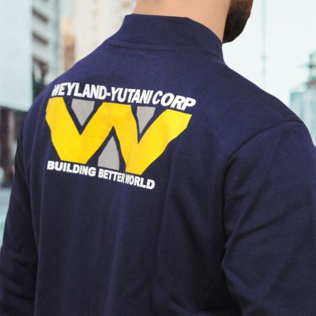 Veste Alien Weyland - Yutani Corp