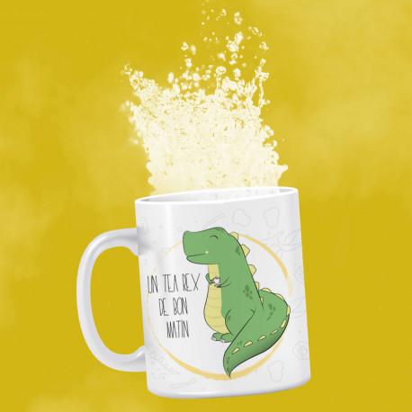 Mug Tea-Rex