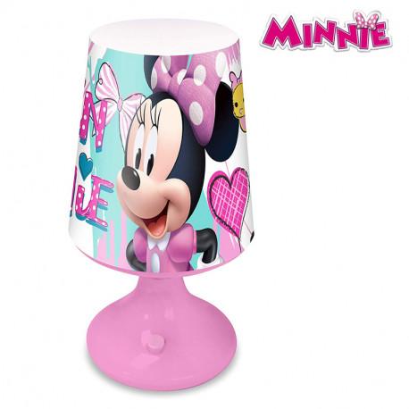 Lampe Boule Veilleuse Minnie