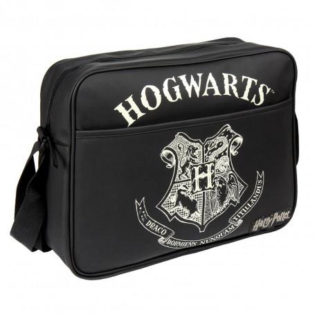 Sac à Bandoulière Harry Potter Blason Poudlard