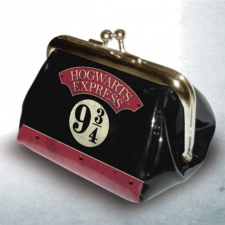Porte-Monnaie Harry Potter Voie Express 9 3/4