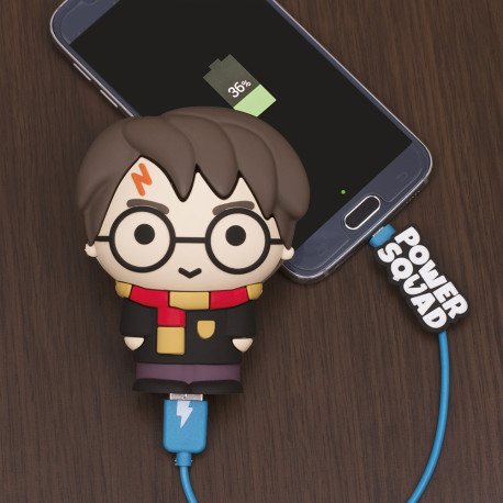 Batterie de Secours Harry Potter
