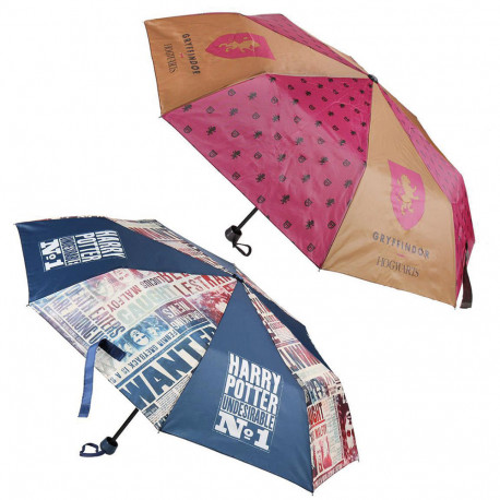 Parapluie Harry Potter Gryffondor / Undesirable n°1