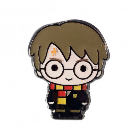 Badge Harry Potter Chibi