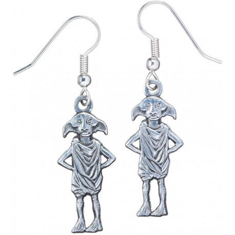 Boucles d'Oreilles Harry Potter Dobby