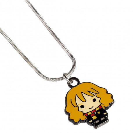 Collier Harry Potter Hermione Granger Chibi