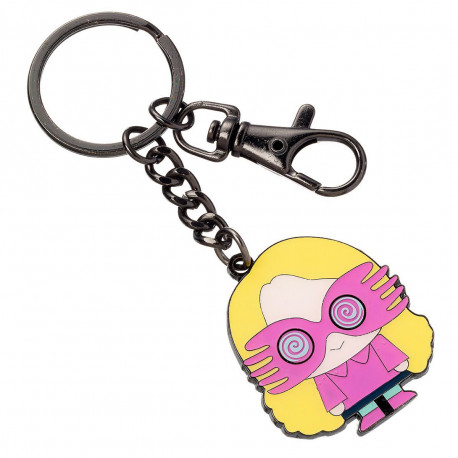 Porte-Clés Luna Lovegood Chibi Harry Potter
